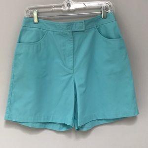 Liz Claiborne Sport Shorts 10P NWT
